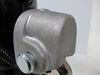 Gooseneck Trailer Locks BLTL-51-40D - Aluminum - Blaylock Industries