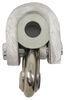 Blaylock Industries Gooseneck Trailer Locks - BLTL-51-40D