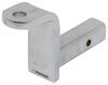 "Brophy Ball Mount for 2"" Hitches - 4-3/4"" Rise, 6"" Drop - 8-1/8"" Long - 7.5K Class III,7500 lbs GTW BM68C"