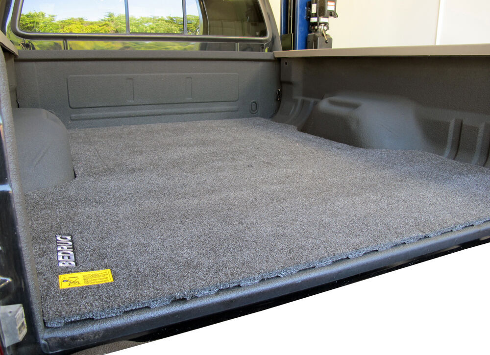2012 Ford F 250 And F 350 Super Duty Truck Bed Mats Bedrug