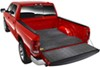 BedRug Custom Truck Bed Mat - Bed Floor Cover for Trucks with Bare Beds or Spray-In Liners Bed Floor Protection BMQ99SBS
