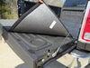 BedRug Custom-Fit Mat - BMT02TG on 2017 Ram 3500