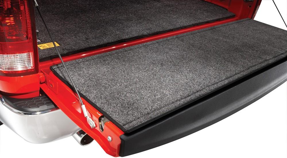 Bedrug Custom Truck Tailgate Mat For Trucks With Bare Beds
