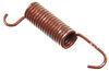 BP07-195 - Electric Drum Brakes Dexter Axle Trailer Brakes