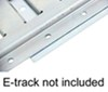 brophy accessories and parts e-track backing plate