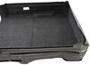 BedRug Custom Truck Bed Liner - Full Bed Protection for Trucks with Bare Beds or Spray-In Liners Carpet over Foam BRH17RBK