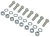 Accessories and Parts BRKH10A - Mounting Bolts,Hardware Kit - Redline