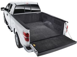 BedRug Custom Truck Bed Liner - Full Bed Protection for Trucks with Bare Beds or Spray-In Liners
