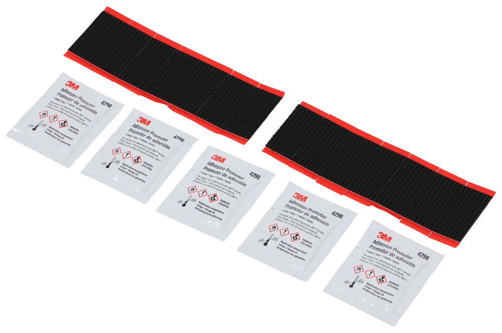 Supplemental Installation Kit For Bedrug And Bedtred