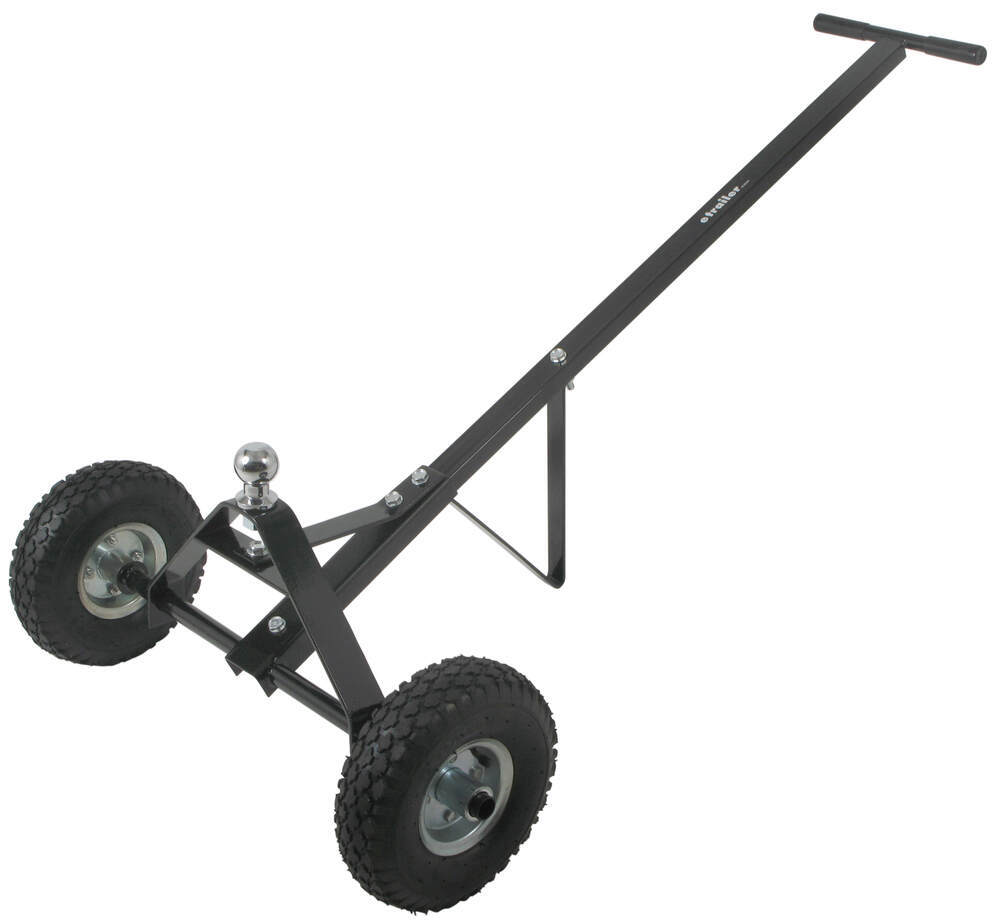 "Buffalo Tools Trailer Dolly with 1-7/8"" Ball - 600 lbs 600 lbs Capacity BTTRDOLLY"