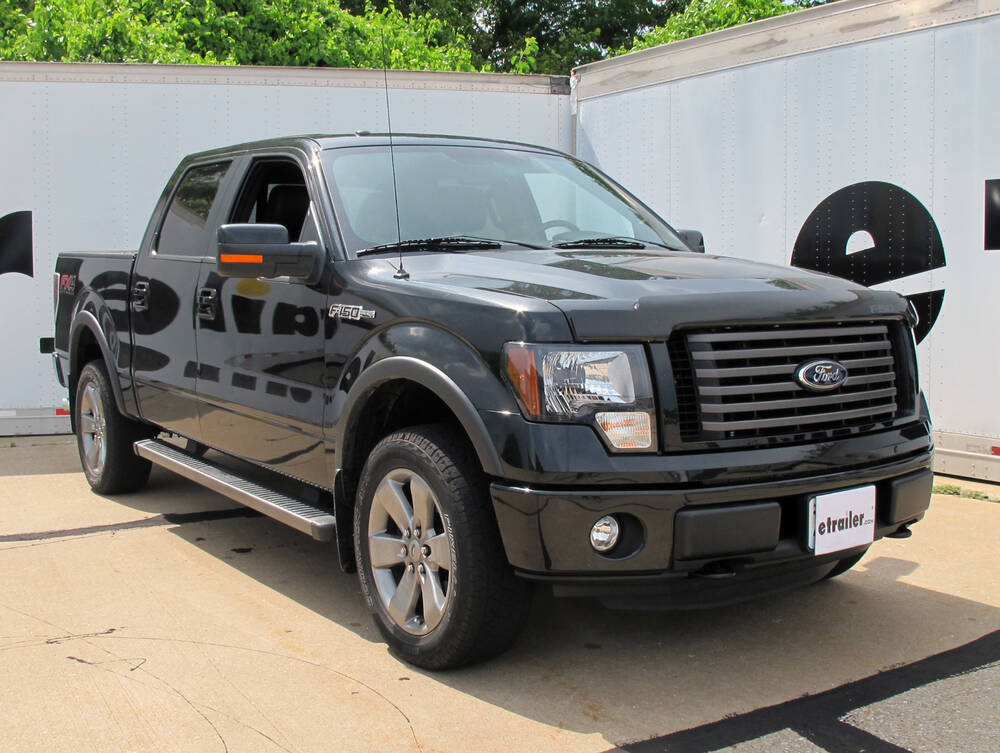 camper towing guide for 2012 f 150 autos post. Black Bedroom Furniture Sets. Home Design Ideas