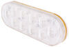 Trailer Lights BUL10CB - White - Optronics