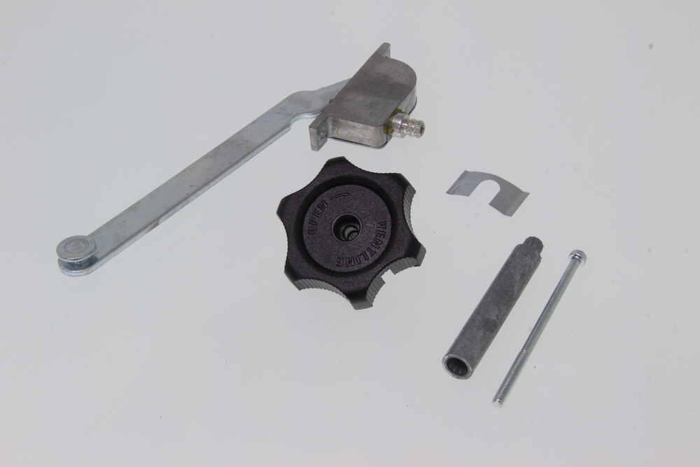 Rv Replacement Parts : Replacement operator arm for ventline northern breeze w