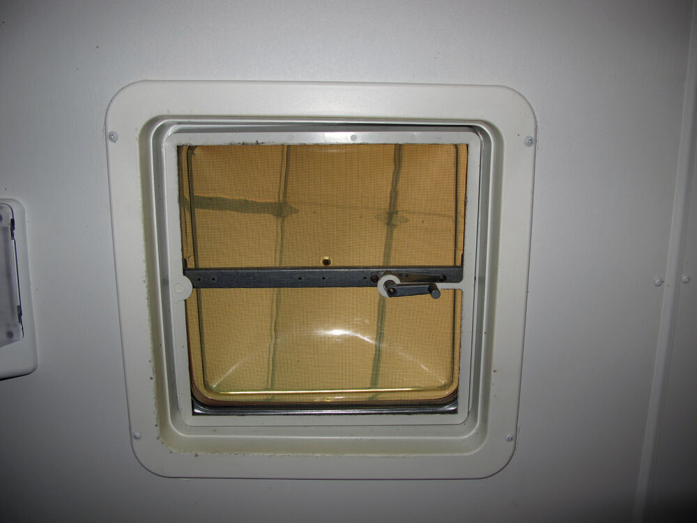 Vent Cover For Ventline Old Style Rounded Dome Trailer