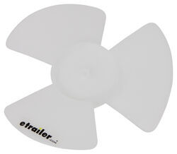 Replacement Fan Blade For Ventline Bathroom Ceiling Vents 6 1 2