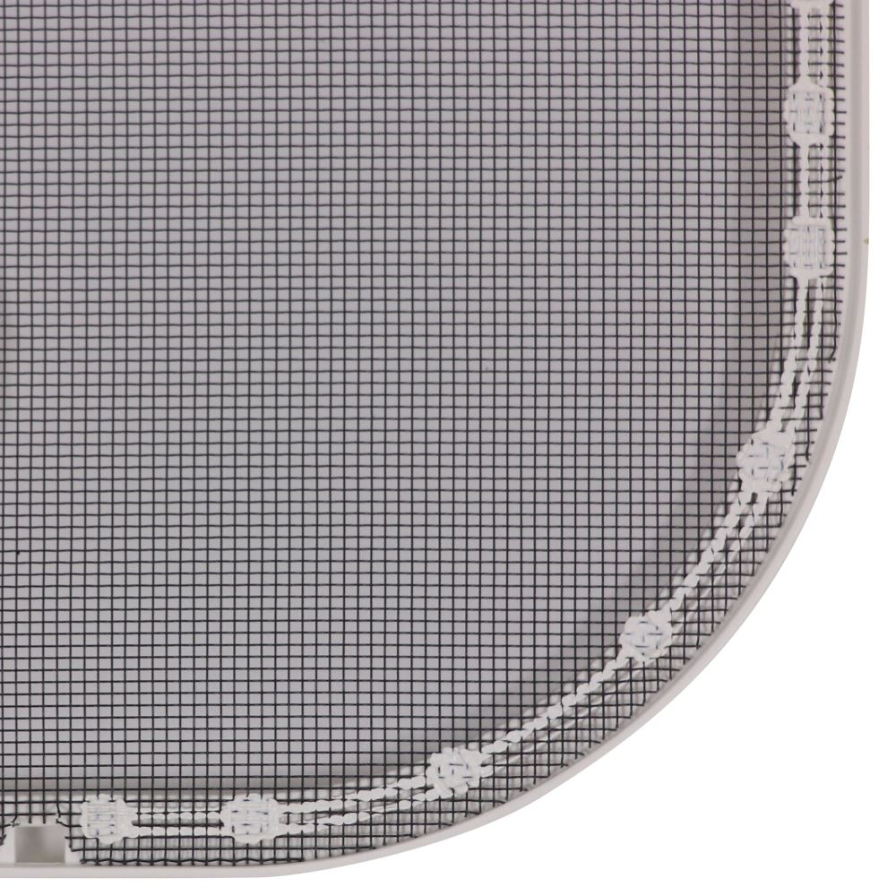 Replacement Screen Frame With Screen For Ventline