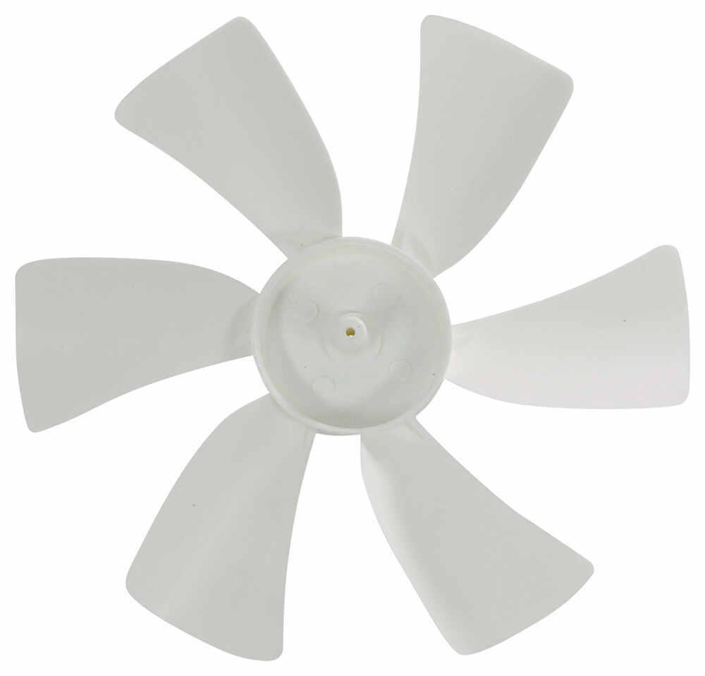 Replacement Fan Blades : Replacement fan blade for ventline ventadome trailer roof