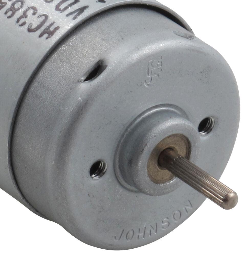 Replacement 12 volt dc fan motor for ventline rv range for Range hood motor fan
