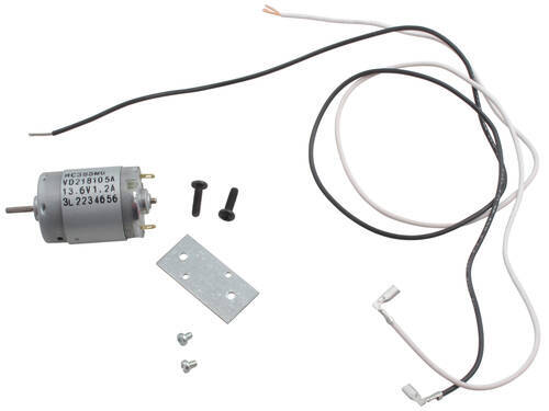 Replacement 12 Volt Dc Fan Motor For Ventline Rv Range