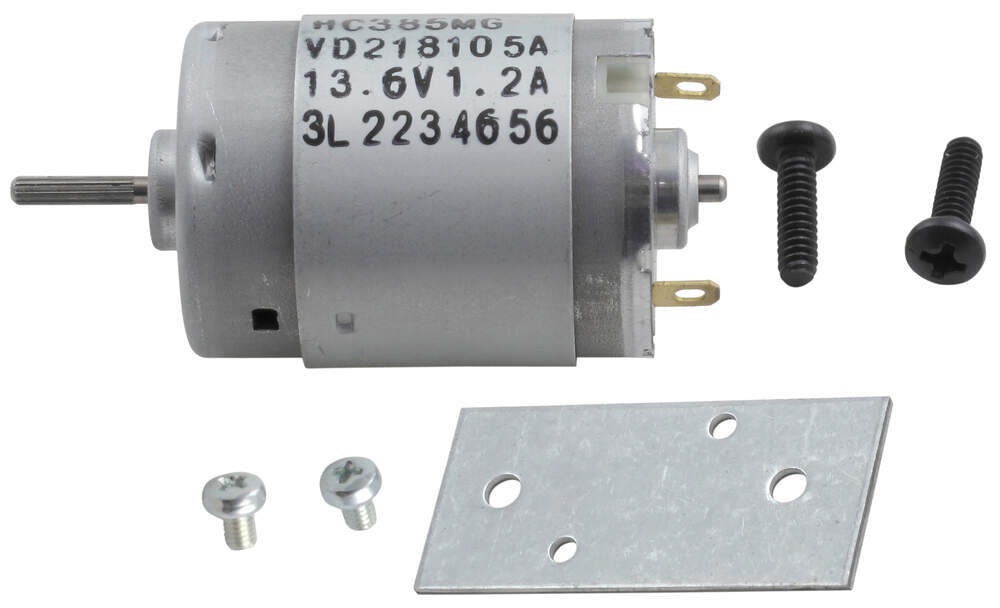 Rv Replacement Parts : Replacement volt dc fan motor for ventline rv range