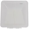 Replacement Dome for Ventline E-Z Lift Ventadome Trailer Roof Vent - White White BVE0108-00
