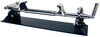 b and w tie down anchors trailer tie-down b&w biker bar motorcycle system for trailers - harley-davidson softail dyna v-rod
