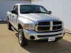Gooseneck BWGNRK1313 - Removable Ball - Stores in Hitch - B and W on 2005 Dodge Ram Pickup