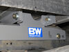 BWGNRK1394 - Wheel Well Release B and W Gooseneck on 2002 Dodge Ram Pickup