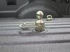 Gooseneck BWGNXA2061 - Manual Ball Removal - B and W