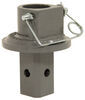 b and w gooseneck fifth wheel adapters adapts truck hitch to inverted trailer
