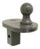 BWGNXA4085 - Powder-Coated Steel B and W Hitch Ball