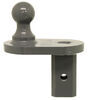 BWGNXA4085 - Powder-Coated Steel B and W Gooseneck Hitch Ball