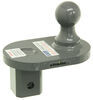 Hitch Ball BWGNXA4585 - Turnover Ball - B and W