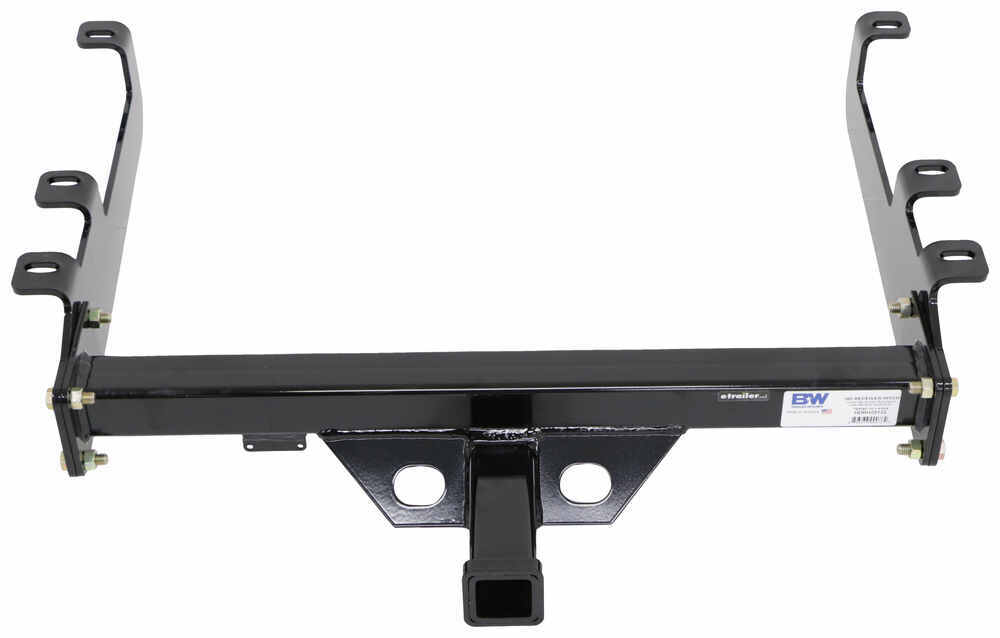 B and W 1600 lbs TW Trailer Hitch - BWHDRH25122