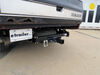 "B&W Heavy-Duty Trailer Hitch Receiver - Custom Fit - Class V - 2"" 1600 lbs WD TW BWHDRH25122 on 1986 Chevrolet CK Series Pickup"