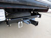"B&W Heavy-Duty Trailer Hitch Receiver - Custom Fit - Class V - 2"" 2 Inch Hitch BWHDRH25122 on 1986 Chevrolet CK Series Pickup"
