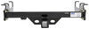 B and W Custom Fit Hitch - BWHDRH25122