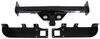 B and W 16000 lbs GTW Trailer Hitch - BWHDRH25132