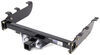 B and W Custom Fit Hitch - BWHDRH25132