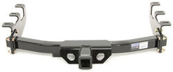 B and W 2005 GMC Sierra Trailer Hitch