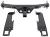 B and W Custom Fit Hitch - BWHDRH25187