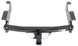 B and W 2007 Chevrolet Silverado New Body Trailer Hitch