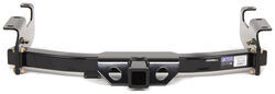 B and W 2003 Chevrolet Silverado Trailer Hitch