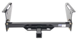 B and W 2012 Dodge Ram Pickup Trailer Hitch