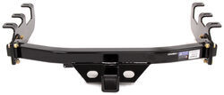 B and W 2012 Chevrolet Silverado Trailer Hitch