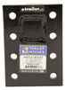 b and w pintle hitch mounting plate