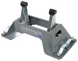 Replacement Base for B&W Companion OEM 5th Wheel Trailer Hitch for Ford Super Duty
