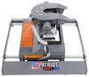 Fifth Wheel BWRVK3270 - 18000 lbs GTW - B and W