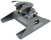 B&W Companion 5th Wheel Trailer Hitch - Dual Jaw - 20,000 lbs Standard - Double Jaw BWRVK3500-5W