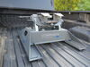 B and W Gooseneck and Fifth Wheel Adapters - BWRVK3500 on 2012 Chevrolet Silverado